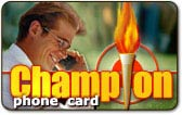 Champion New $20